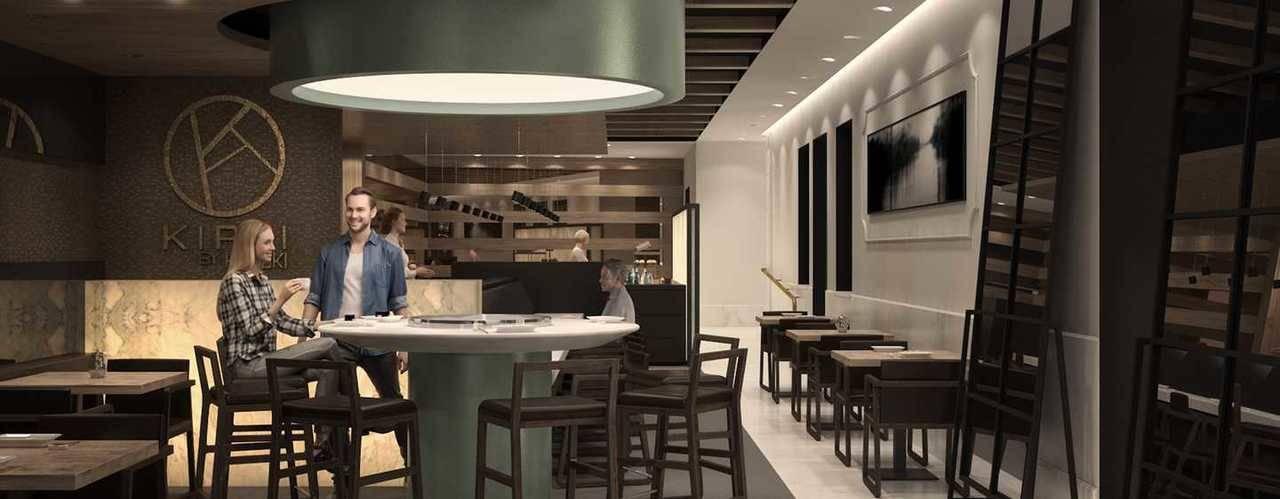La cadena Hilton abre el Hilton Madrid-Prado