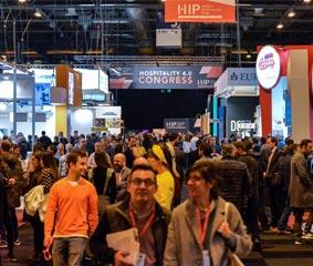 HIP y Basque Culinary Center presentan un nuevo foro en Madrid