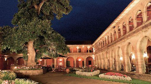 'Hoteles históricos', una opción de destino en otoño