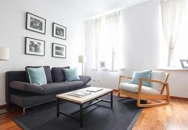 Crece la demanda de apartamentos para viajes de negocios