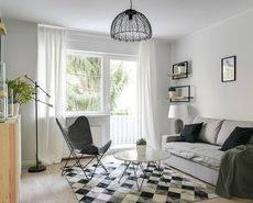Un apartamento en Homelike.