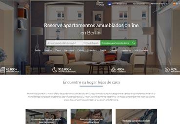 Homelike llega a Madrid con más de 200 alojamientos