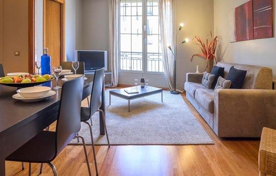 Aumentan los viajeros de negocios que eligen apartamentos para largas estancias