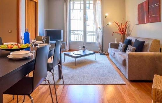 Las empresas se ahorran más de un millón de euros alojándose en apartamentos