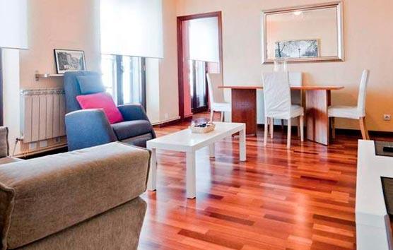 Los apartamentos corporativos son hasta un 86% más baratos que los hoteles