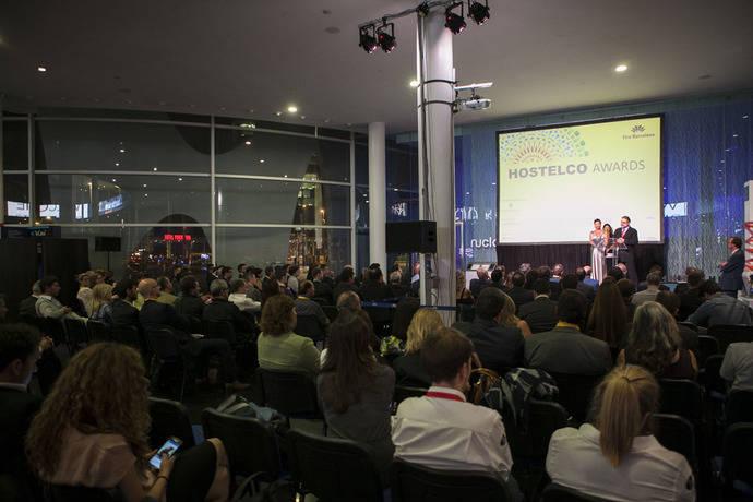 Hostelco nombra a Rafael Olmos como su presidente