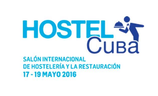 HostelCuba reunirá a hotelería y restauración