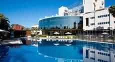 Gran ocupación hotelera durante el puente en Andalucía
