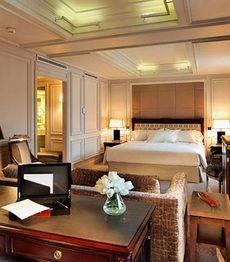 Los gestores de viajes miran muchas variables a la hora de reservar alojamiento.