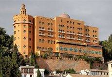 Alhambra Palace, certificado 'Q' de calidad e ISO 14001