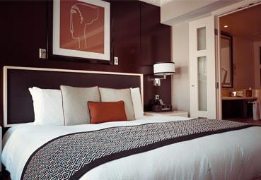 Hoteles seguros para reactivar los viajes de negocios