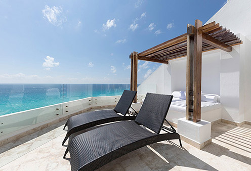 Be Live Hotels empieza a operar un resort en Cancún