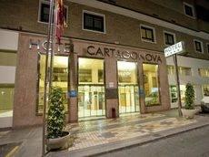 B&B Hotels adquiere un nuevo hotel en Cartagena