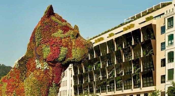 Gran Hotel Domine consigue la categoría LVX del portafolio de Preferred Hotels & Resort