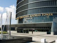 Eurostars Madrid Tower celebra su reapertura