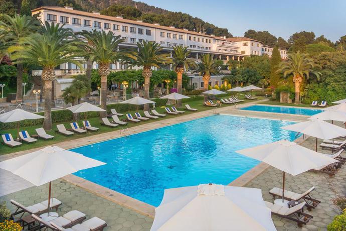 La demanda europea, clave para la recuperación de la hotelería en Baleares