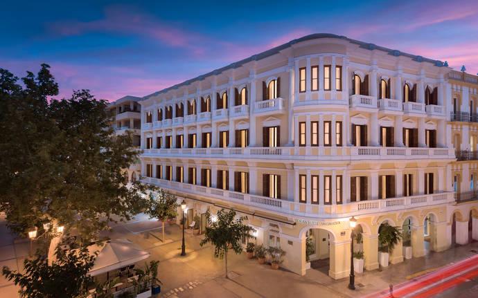 El hotel Montesol, nueva marca independiente
