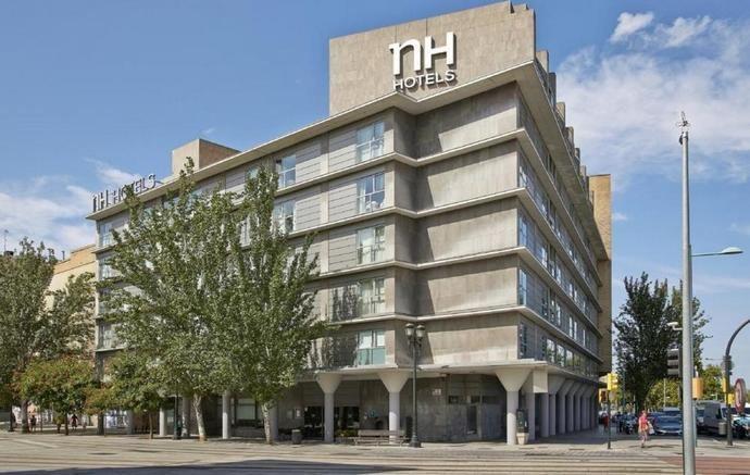 NH Hotel Group preserva casi 500 millones de euros de liquidez