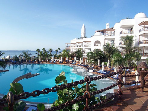 Túnez se recupera gracias al empuje del turista europeo