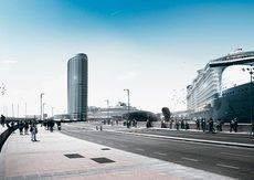 Jornada sobre el hotel Torre del Puerto de Málaga