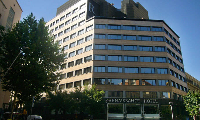 Presentada la 4ª edición del Concurso Re Think Hotel en el Hotel Renaissance