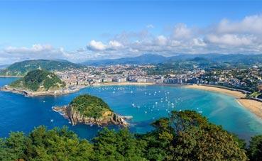 Sercotel incorpora un nuevo hotel en San Sebastián