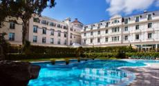 Castilla Termal Hoteles lanza bonos regalo