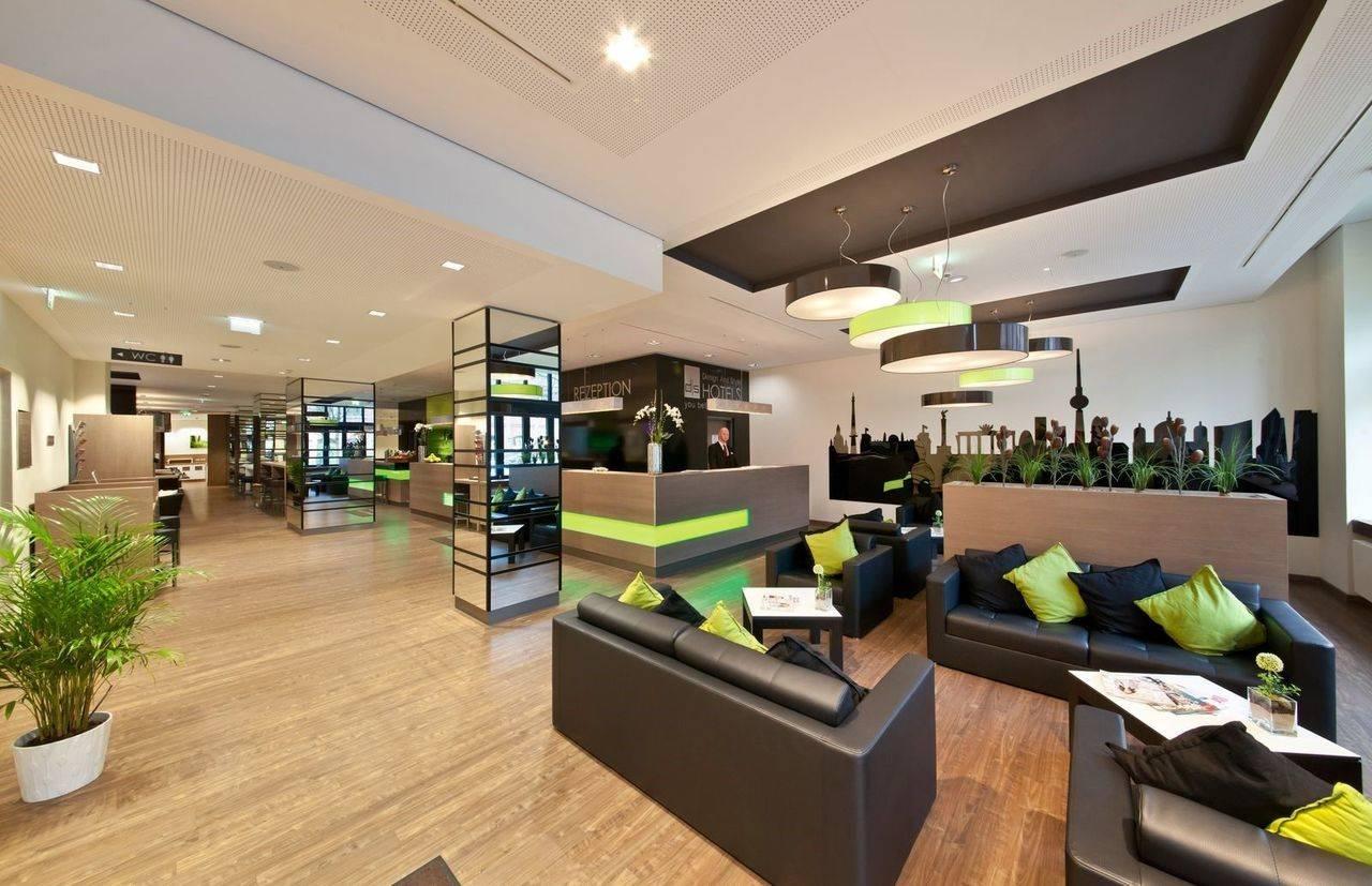 Novum Hotel Group construye un hotel en Lübeck