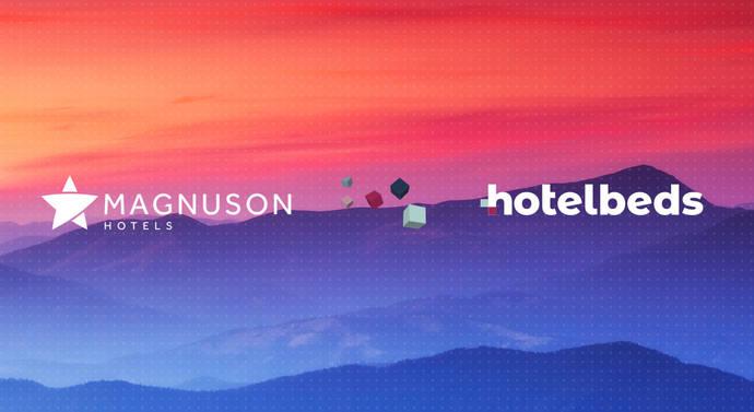 Hotelbeds y Magnuson Hotels firman un acuerdo