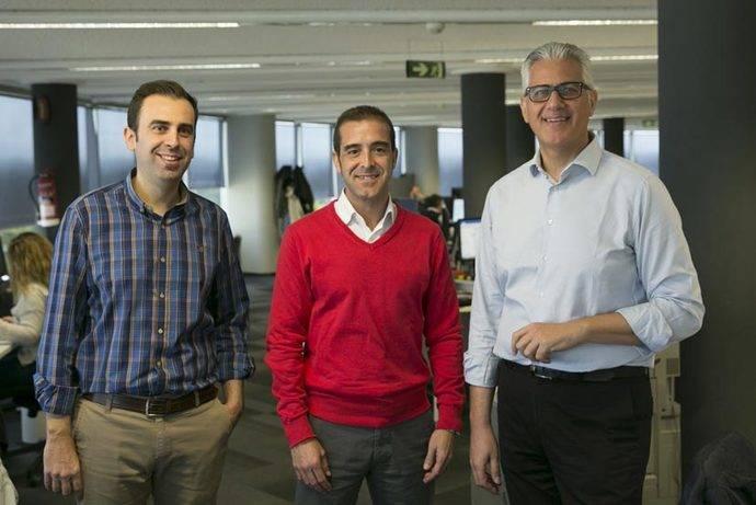 Bedsonline consolida su equipo comercial en España e incrementa su plantilla
