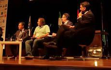 Mesa redonda sobre el impacto de la vivienda privada en el Turismo español.