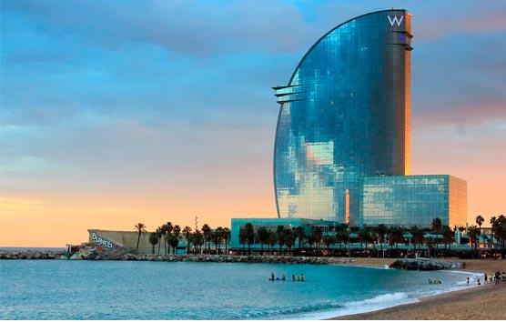 El Gobierno impone el cierre de los hoteles y alojamientos turísticos en una semana