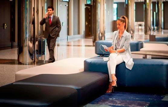 Los hoteles priorizarán la seguridad en los viajes de negocios y eventos