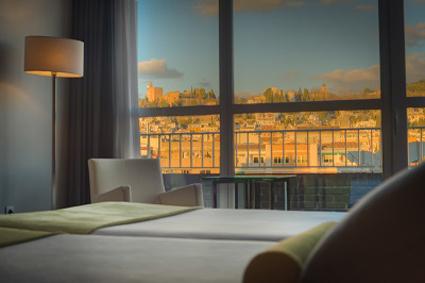 Barceló Hotel Group abre su quinto hotel en Granada
