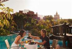 Ashotel prevé un 45% de ocupación en Tenerife en agosto
