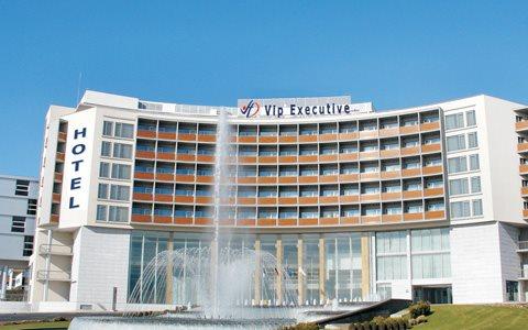 Hotelvip diseña la app del hotel Senator Banús