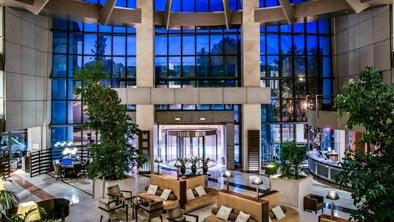 Hotusa compra el Sheraton Madrid Mirasierra Hotel