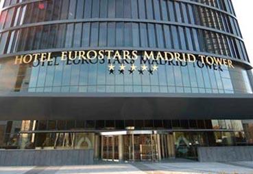 Hotusa lidera el 'ranking' de consorcios hoteleros