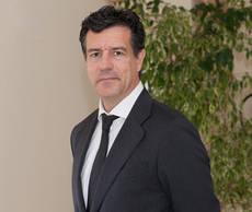 El director general de la red minorista de Globalia, José María Hoyos.