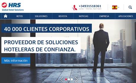 HRS apuesta por los viajes corporativos y el Sector MICE