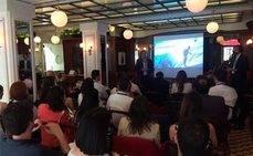 HRS presenta sus soluciones corporate en Portugal