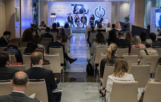 HRS analizará en Madrid las mejores prácticas en la gestión de 'business travel'