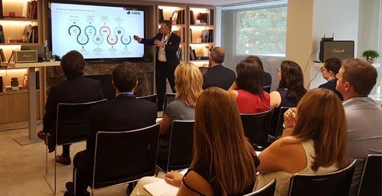 D'Ilario: 'El futuro del 'business travel' es crear un viaje centrado en el viajero'