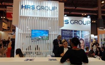 HRS presenta sus soluciones para viajes corporativos