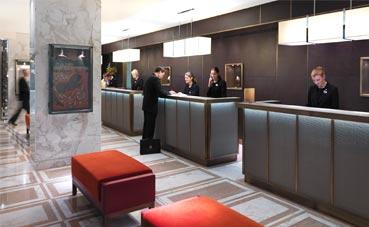 Las empresas pueden ahorrar un 9% en hoteles