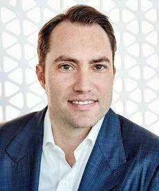Tobias Ragge, CEO de HRS.