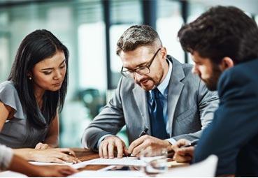 HRS: Nuevo servicio de 'sourcing' de reuniones y grupos