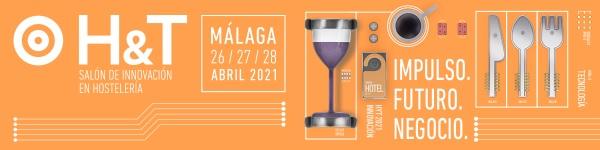 Salón H&T de Fycma, presentado este 23 de abril