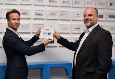 HTSI y GEBTA firman un acuerdo de colaboración