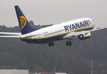 Sepla llama a la huelga a los pilotos de Ryanair